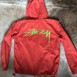 Brand New Stussy Jacket